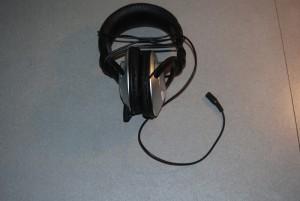 Broken Headphones Jack
